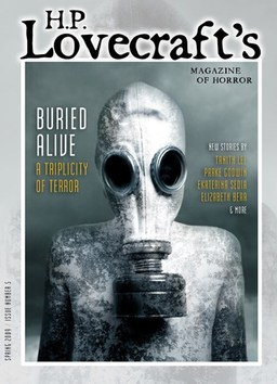 HP Lovecraft's Magazine of Horror 2009-small