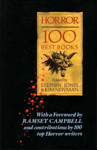Horror 100 Best Books-small