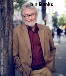 Iain Banks