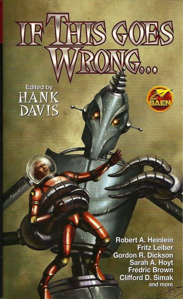 If This Goes Wrong... Hank Davis-small