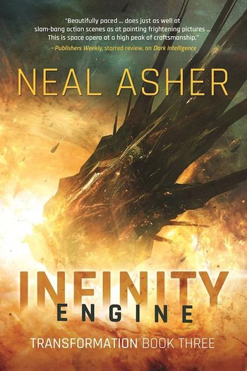 Infinity Engine Neal Asher-small