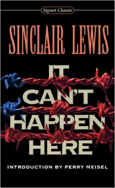 It Can't Happen Here-small