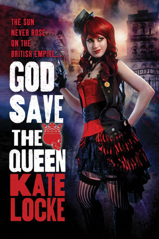 Kate Locke God Save the Queen-small
