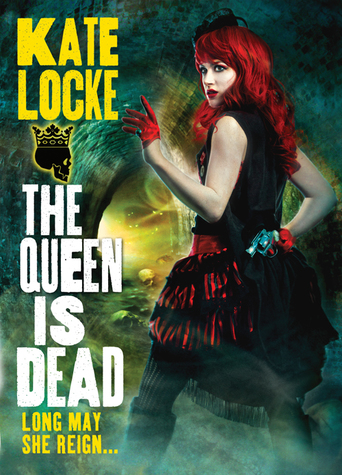 Kate Locke The Queen is Dead-small