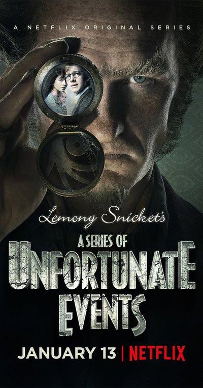 Lemony Snicket-small