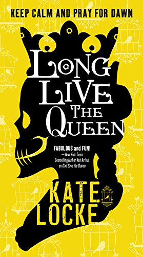 Long Live the Queen Kate Locke-small