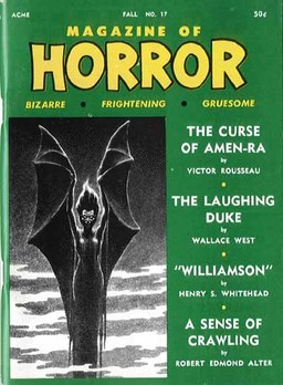 Magazine of Horror 17 Fall 1967-small