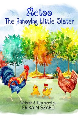 Metoo the Annoying Little Sister-small