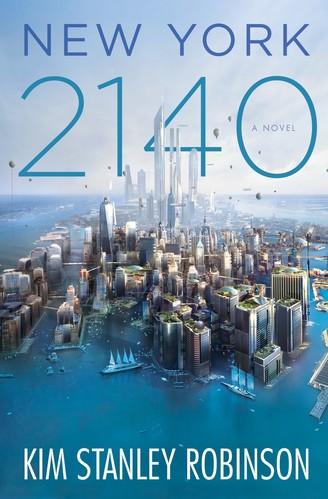 New York 2140 Kim Stanley Robinson-small