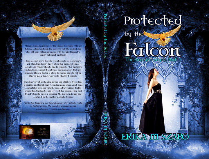 Protected by the Falcon-small