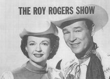Roy and Dale 2