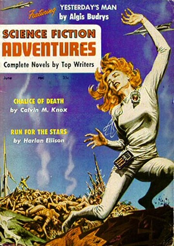 Science Fiction Adventures June 1957-small