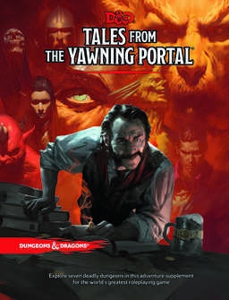 Tales From the Yawning Portal-small