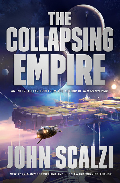 The Collapsing Empire-small