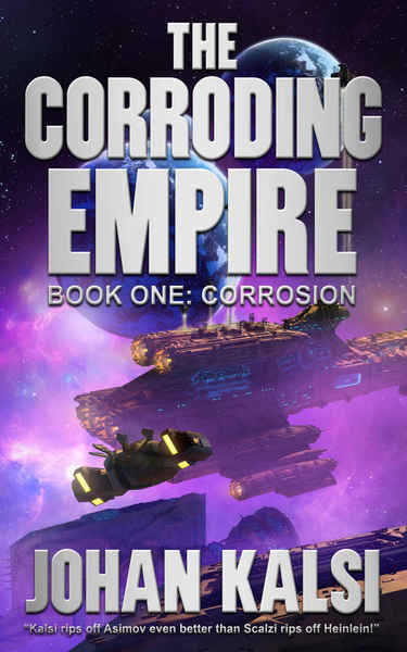 The Corroding Empire-small