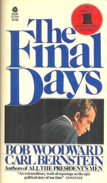 The Final Days-small