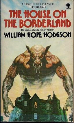 The House on the Borderland Hodgson Sphere 1980-small
