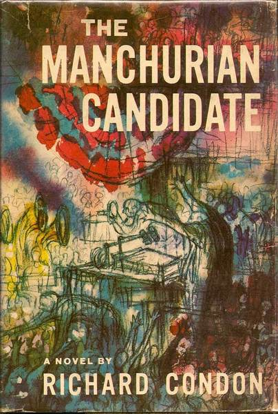 The Manchurian Candidate-small