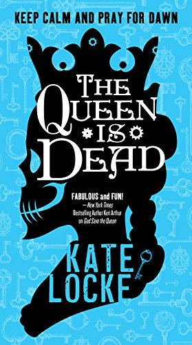 The Queen is Dead Kate Locke-small