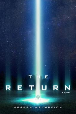 The Return Joseph Helmreich-small