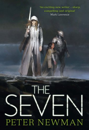 The Seven Peter Newman-small