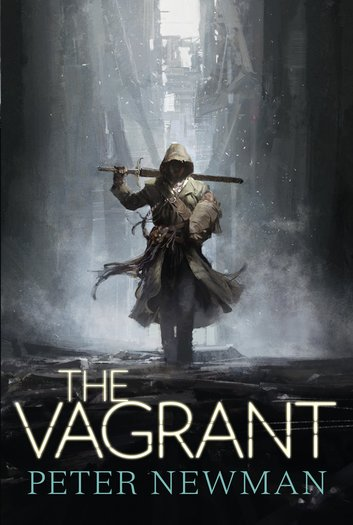 The Vagrant Peter Newman-small