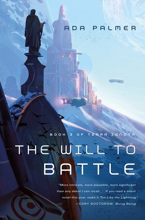 The WIll to Battle-small
