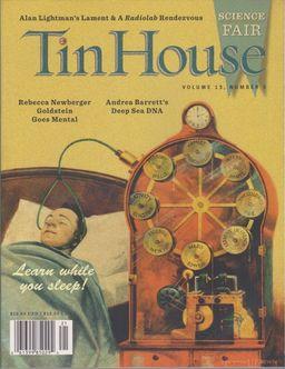 Tin House Learn While You Sleep-small