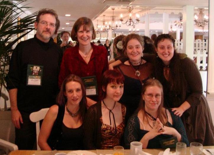 World Fantasy Convention San Diego Sharon Shinn-small