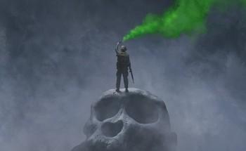 kong the skull