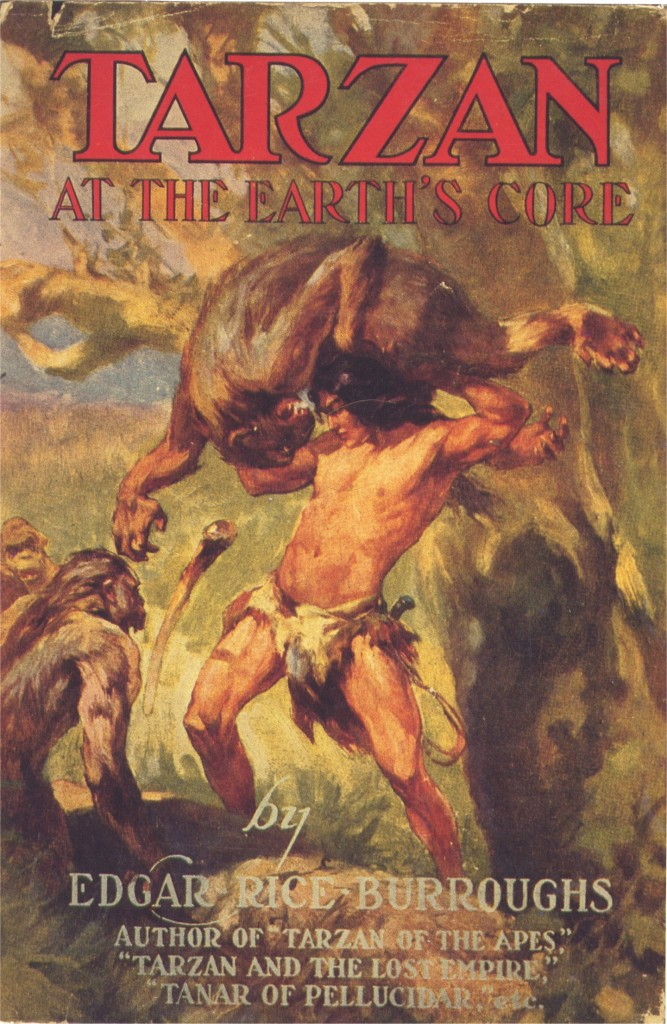 tarzan-at-the-earths-core-first-edition-j-allen-st-john