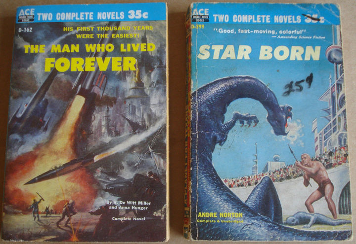 Andre Norton Ace Doubles-small
