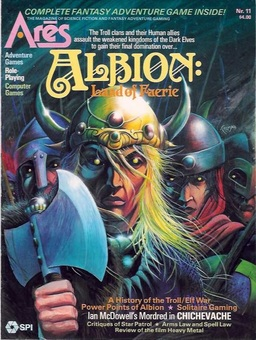 Ares Albion-small