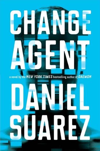 Change Agent Danial Suarez-small