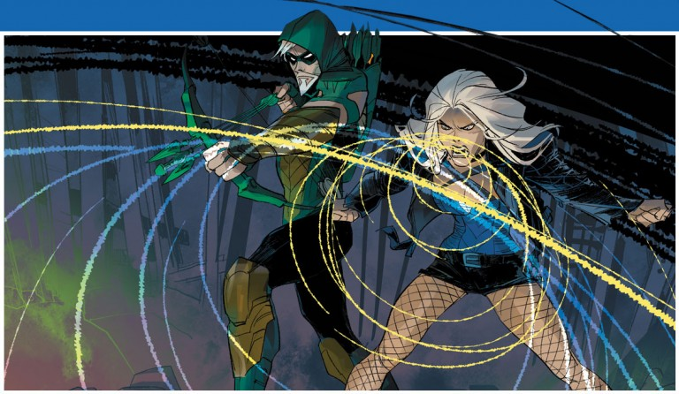 DC Black Canary