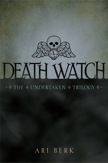 Death Watch Ari Berk-small