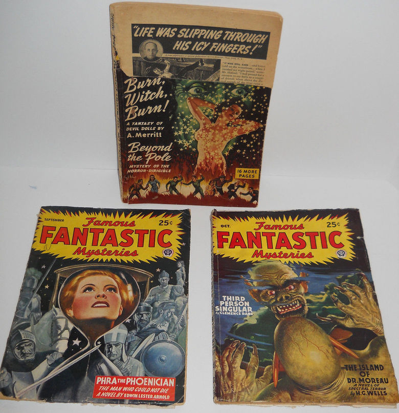 Famous Fantastic Mysteries lot 7-small
