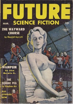 Future Science Fiction March 1954-small