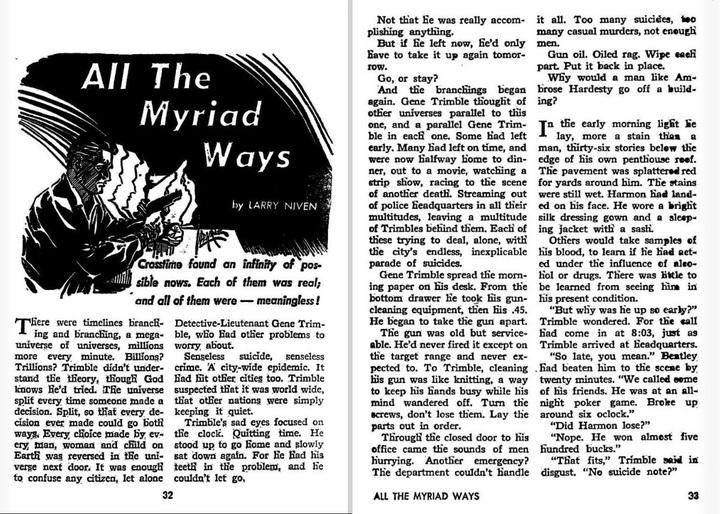 Galaxy October 1968 All the Myriad Ways-small