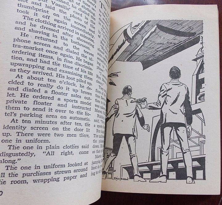 Galaxy October 1968 Criminal in Utopia-small