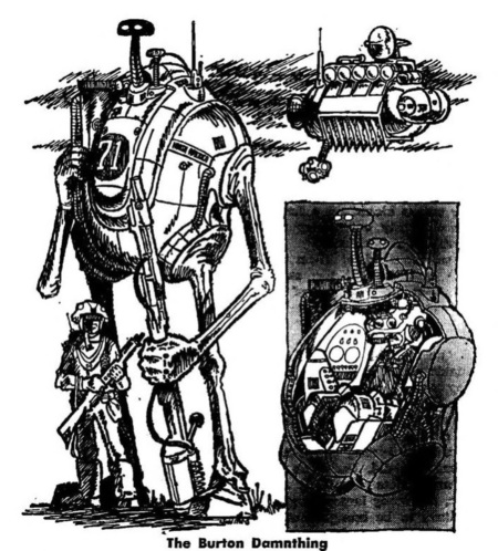 Galaxy October 1968 Warbots 3-small