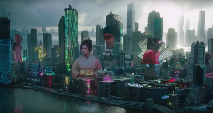 Ghost In The Shell City-small