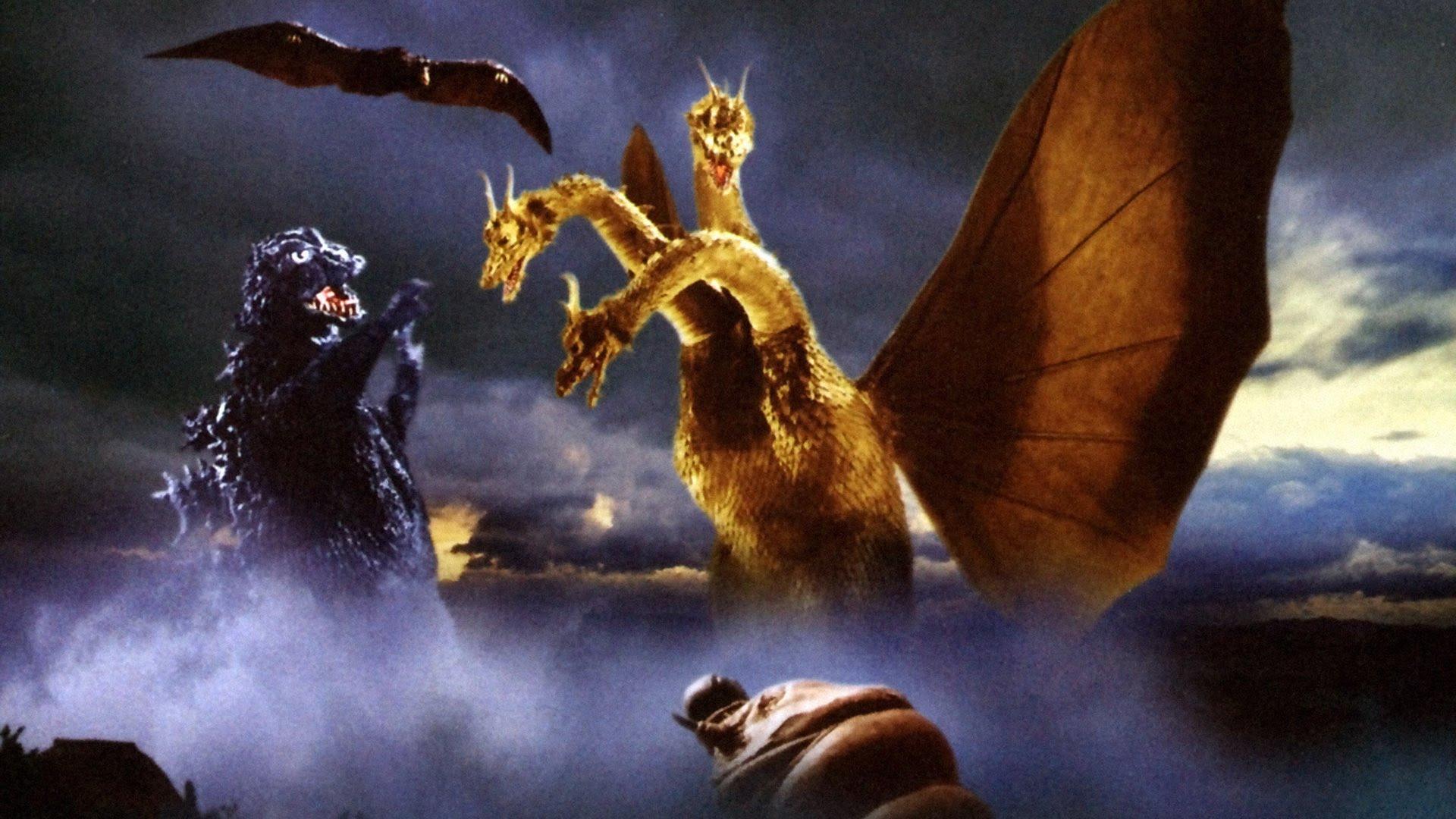 Godzilla-Rodan-Mothra-King-Ghidorah-Panorama