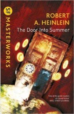 Heinlein Door 3