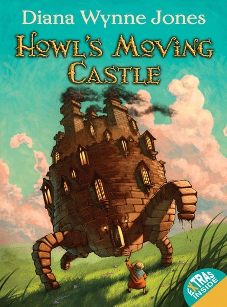 Howl's Moving Castle Eos-small