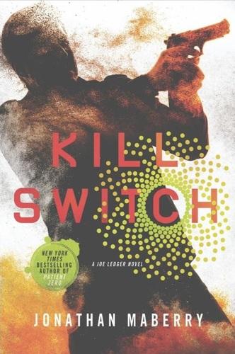 Kill Switch Jonathan Maberry-small