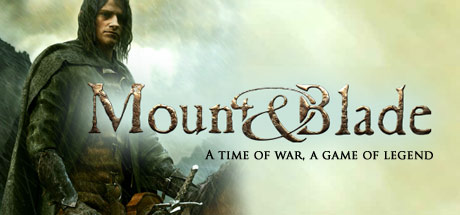 Mount and Blade banner