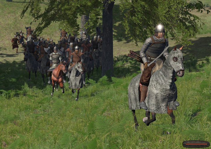 Mount and Blade warband 3-small