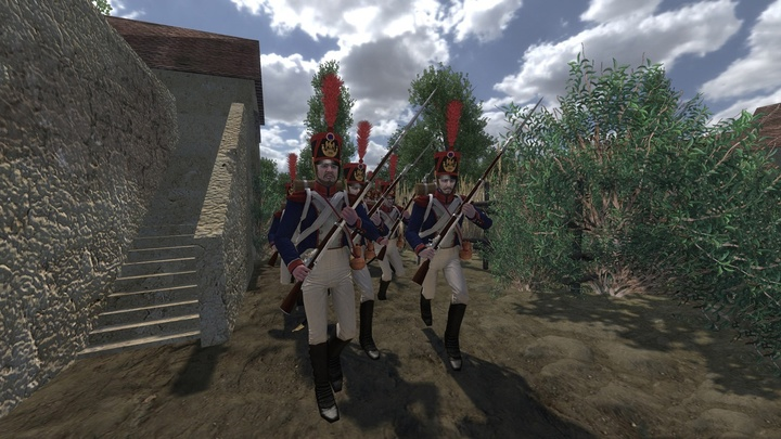 Mount and Blade warband 4-small