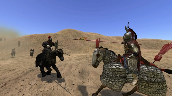 Mount and Blade warband 5-small